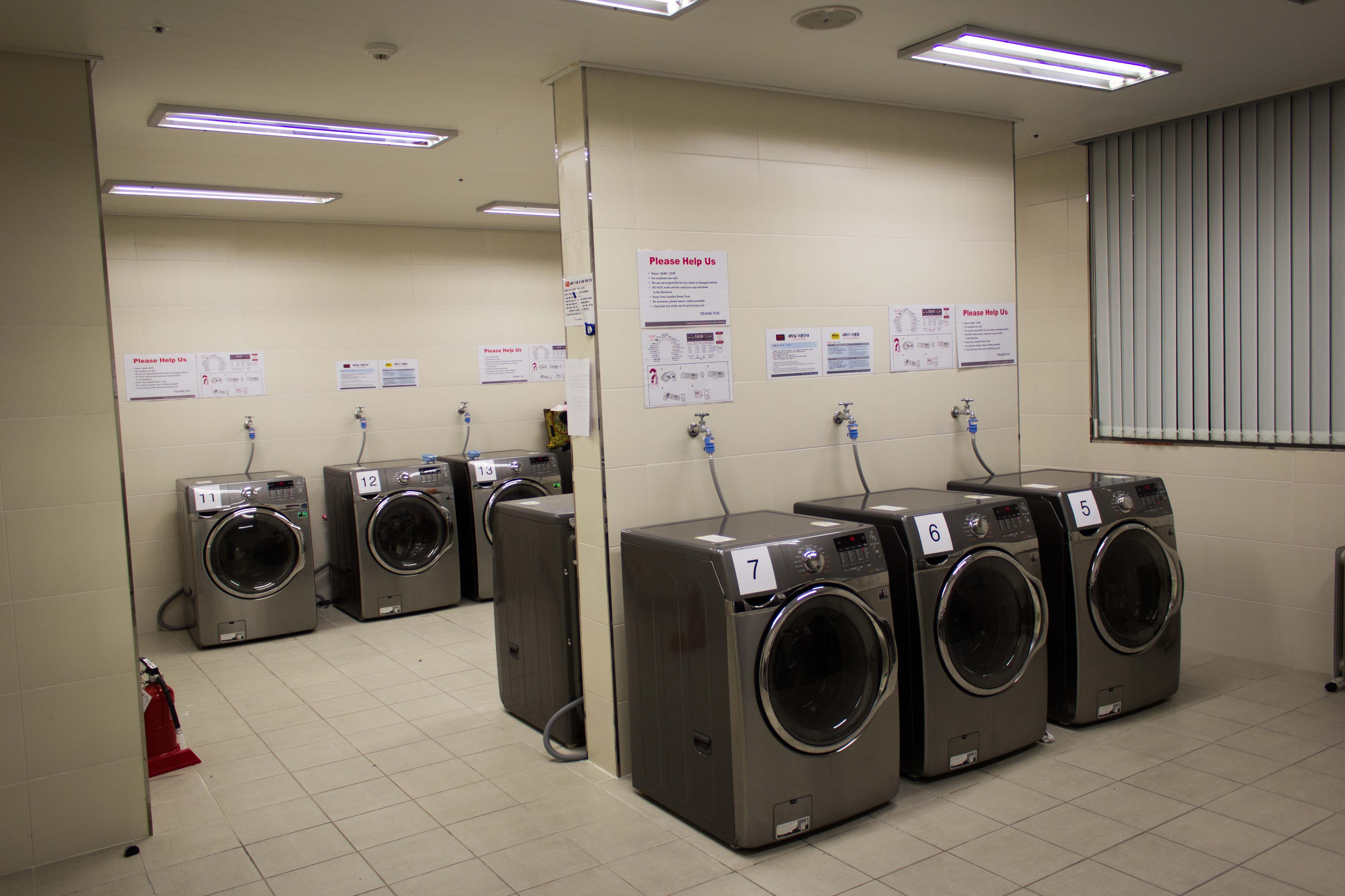 Residencia de estudiantes en ui oficina de incheon en m laga for Residencia para estudiantes